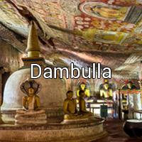 Dambulla - VISIT 2 SRI LANKA