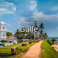 Galle - VISIT 2 SRI LANKA