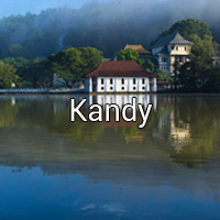 Kandy - VISIT 2 SRI LANKA