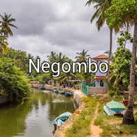 Negambo - VISIT 2 sri lanka