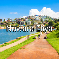 Nuwara Eliya VISIT 2 SRI LANKA