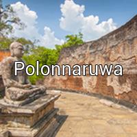 Polonnaruwa - VISIT 2 SRI LANKA
