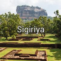 Sigiriya - VISIT 2 SRI LANKA
