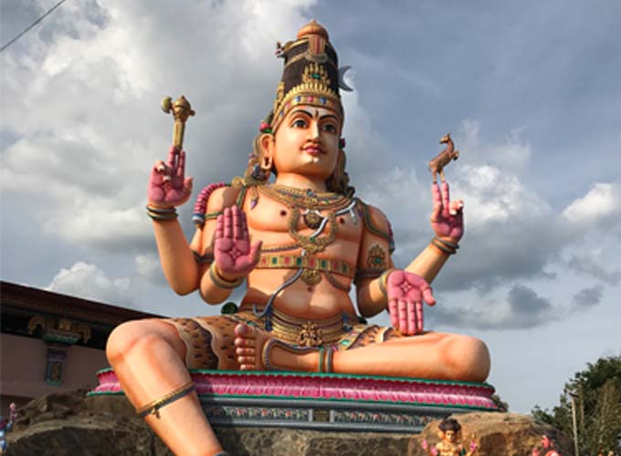 Day 3 -  Visit Trincomalee