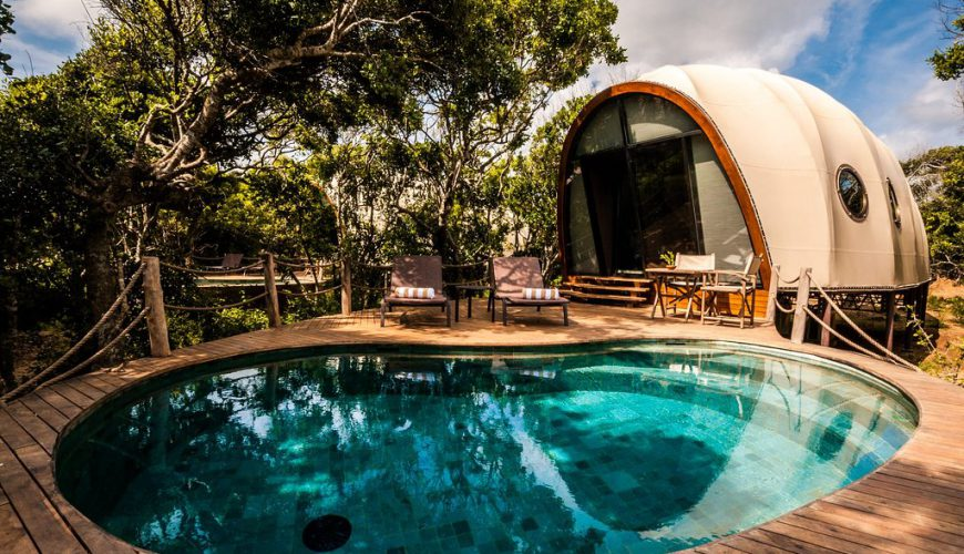 Wild Coast Tented Lodge-Yala - VISIT 2 SRI LANKA